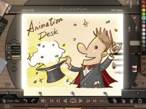animation-desk-ipad-app-review
