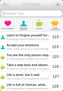 get-happy-iphone-app-review-list
