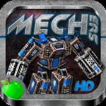 MECHers icon