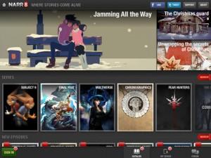narr8-ipad-app-review-series