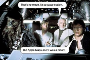 star-wars-death-star-apple-maps