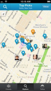 foursquare-iphone-app-review-map