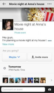 google-plus-iphone-app-review-event