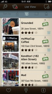 new-york-coffee-guide-iphone-app-review-list-view