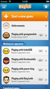 ruzzle-iphone-game-review-game-start