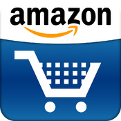 amazon-mobile icon