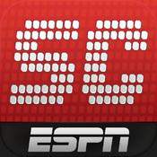 ESPN score center icon