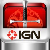 IGN App for Game of Thrones icon
