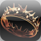 Kings Road Companion for Game of Thrones icon