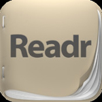 Readr icon