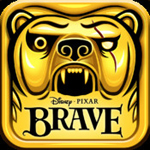 Temple Run Brave icon