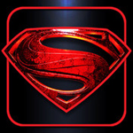 Man of Steel HD icon