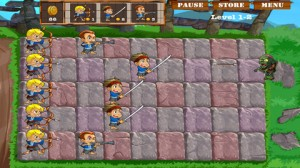 zombies-karate-kids-iphone-game-review-battle