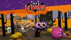 le-vamp-iphone-game-review
