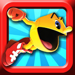 Pac-Man Dash icon
