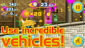 pac-man-dash-iphone-game-review-vehicles