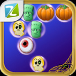 Bubble Shooter Adventures: Halloween Edition icon