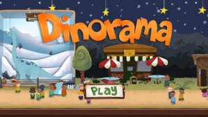 dinorama-iphone-game-review