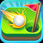 Mini Golf Match Up icon