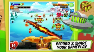 romans-from-mars-iphone-game-review-record-share