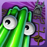 The Great Jitters: Pudding Panic Reloaded icon