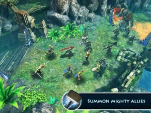 thor-dark-world-official-game-ipad-game-review-summon-allies