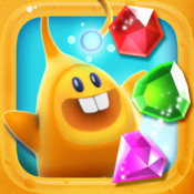 Diamond Digger Saga icon