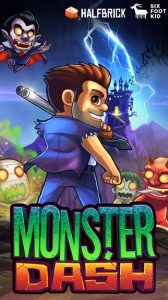 monster-dash-iphone-game-review