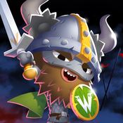 World of Warriors icon