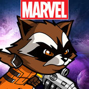 Guardians of the Galaxy: The Universal Weapon icon