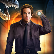 Night at the Museum: Hidden Treasures icon