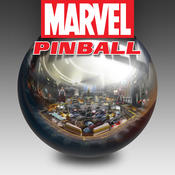 Marvel Pinball icon