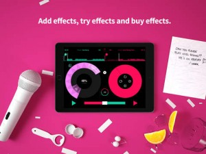 pacemaker-dj-ipad-app-review-effects