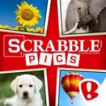 Scrabble Pics icon