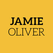 Jamie Oliver's Recipes icon