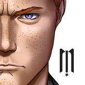 Midnight Rises (Graphic Novel) icon