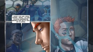 midnight-rises-graphic-novel-iphone-app-review-story