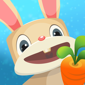 Patchmania - A Puzzle About Bunny Revenge! icon