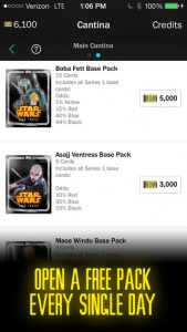 star-wars-card-trader-iphone-game-review-free-packs