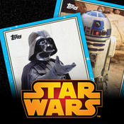 Star Wars Card Trader icon