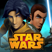 Star Wars Rebels: Recon Missions icon